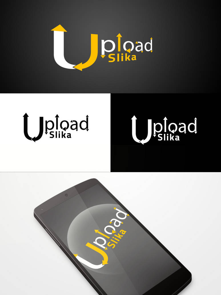 UploadPrezentacija by VitoriD