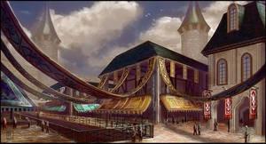District 1 - Markets by LSDrake