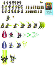 Max.EXE Sprites by RafaFBF