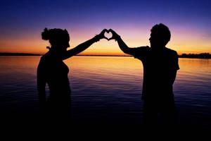 I heart you by RandyErdman