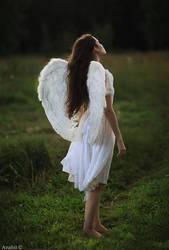 angel by VAMPIdor