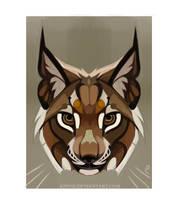 lynx lynx by Kipine