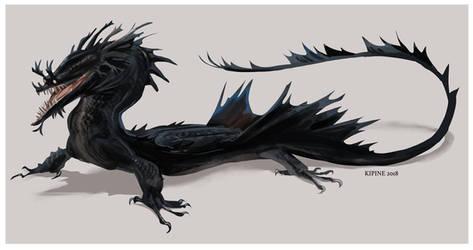 Luiker luiker by Kipine