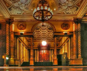 Biltmore Hotel Los Angles 2 by PaulWeber
