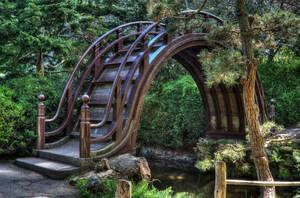 Drum Bridge by PaulWeber