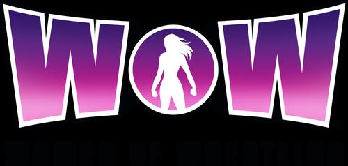 WOW Logo by JoeyBing