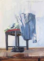 Cadeira by ViBlue