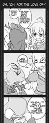 04 - 'Oh, for the love of-' by VnixxiR