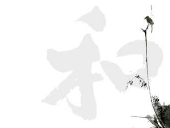 Miyamoto Musashi Tribute by Salvationalizm