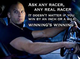 Vin Diesel Telling The Truth by star43559