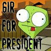Another Gir Icon by onlsprstr