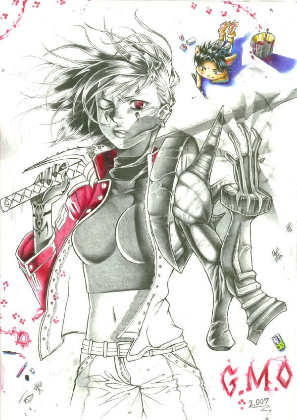 gmoshiro's Profile Picture