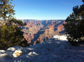 Grand Canyon 04 by ElleShaped