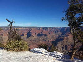 Grand Canyon 05 by ElleShaped