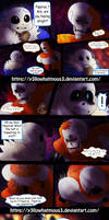 Kiddo: New Perspective pg27-28 by Y3llowHatMous3
