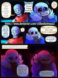 Kiddo: Chosen One pg87 by Y3llowHatMous3