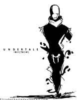U N D E R T A L E by Elizabetharte
