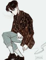 Tea by juneyijun