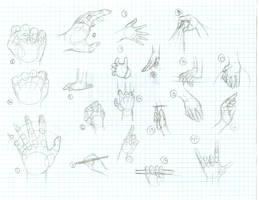 hands by kuchiosenojutsu
