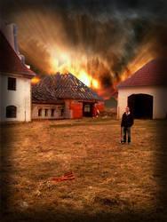 Apocalypse by izmy