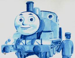 Thomas by theancientofdays