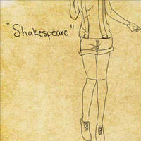 Shakespeare by Glopesfire