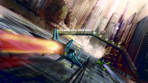 Extreme race by Silberius