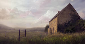 Eleris : Isolated House by Silberius