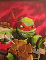 Raphael (Finished) by GabiSaKuRa