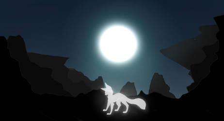 Moonlight Frontier by Dustverse