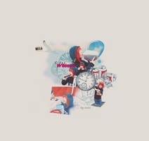 HayleyRocks by kiukii