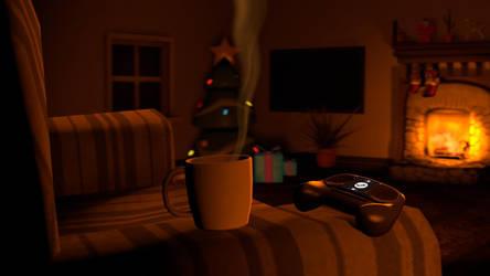 Hot Chocolate by xXColdFusionXx