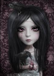 So Long, Scarecrow by Shinobinaku