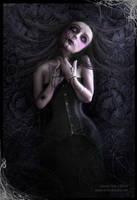 The Black Widow by Shinobinaku