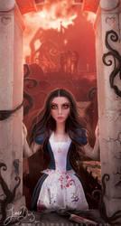 Alice Madness by Shinobinaku