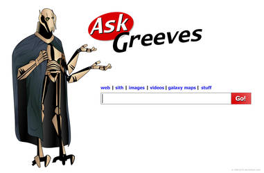 Ask Greeves by r00t-b33r