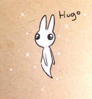 Hugo (3) BIO by FoxDragonLover