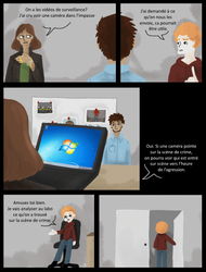 [Chapitre 2 : Insoluble ] page 5 by Sawyer-Nono