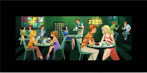 Bar by Zzanthia