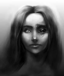 Fast sketch by Zzanthia