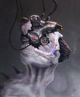 Alien Slave by misi006