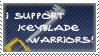 Stamp by Keyblade-Warriors