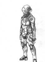 advanced soldier by triatholisk