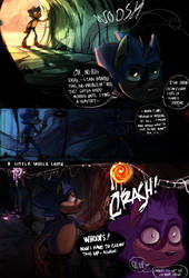 Chapter 2 : page 17 by grafffite