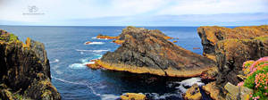 Cliffs of Lewis by Lykorias
