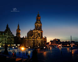 Dresden...again by Lykorias