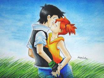 .:love story:. by cicuskamarichu