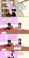 .:MMD:. It's a British Thing by Miku-Nyan02