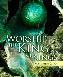 Worship The King of Kings by cgitech