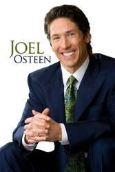 Joel Osteen by cgitech